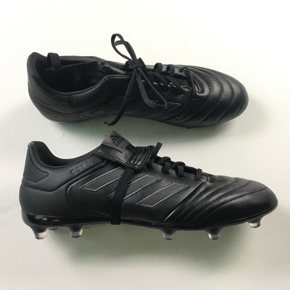 ea4b942cc adidas Other - Adidas Mens Black Cleats New Copa Gloro 17.2 11.5